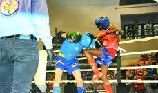 تغيير مكان إقامة بطولة أفريقيا للمواي تاي