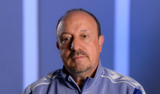 بينيتيز: رونالدو الاحترافي المثالي ويونايتد فريق خطير جدا