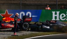 ترتيب الصانعين بعد انتهاء سباق جائزة ايطاليا الكبرى