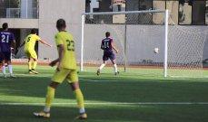 بويان: بهذه الروح يمكن التقدم في كأس الاتحاد الآسيوي ومساعد مدرب طرابلس: هذه هي كرة القدم