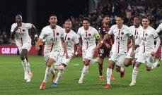 موجز الصباح: أول فوز ليوفنتوس، انتصار قاتل لسان جيرمان، إقصاء اليونايتد من كأس كاراباو وسداسية لريال مدريد