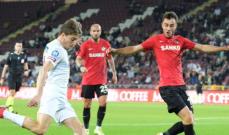 الدوري التركي: هاتاي وصيفا و 9 اهداف في لقاء الانيا سبور وقيصري سبور