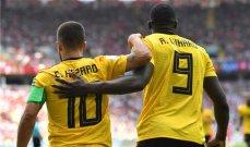تشكيلتا فرنسا وبلجيكا لموقعة نصف نهائي دوري الأمم