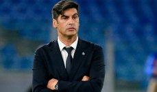 البرتغالي فونسيكا من المرشّحين لتدريب نيوكاسل يونايتد