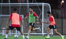 الإمارات تواجه إيران في الجولة الثالثة من تصفيات كأس العالم 2022