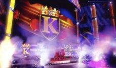 منافسات  WWE تستعد للعودة الى السعودية
