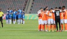 خاص- حسين الدر: الفوز سيمنحنا دافعا معنويا لباقي المباريات