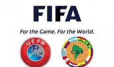 """خاص : """"صراع الهيمنة"""" يُهدد مستقبل كرة القدم!"""