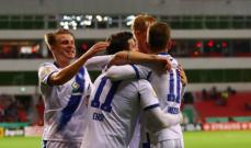 كأس المانيا: خروج ليفركوزن وتأهل صعب ليونيون برلين