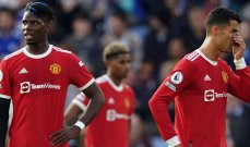 بوغبا عن مستقبله: أنا سعيد باللعب في مانشستر يونايتد