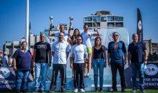 بطولة لبنان لنصف الماراتون- 2021 : لقب الرجال لطوني حنا والسيدات لجينيفر تومازو