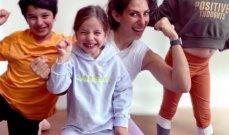تمارين رياضية منزلية مخصّصة للأطفال في موسم الصيف