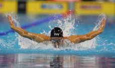 بارالمبياد طوكيو - سباحة: المصري زياد هاشم يودّع المنافسات