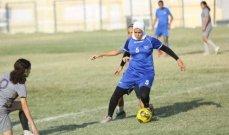 لاعبة مصرية تتعرض لضرب مُبرح