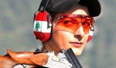 راي باسيل ترسل قلباً للبنانيين