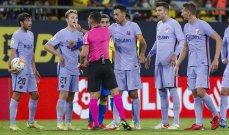 خاص: دفاع برشلونة المهزوز وافلاس كومان الهجومي اهديا اتلتيكو الفوز