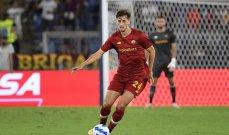 مورينيو يعفو عن مدافع روما كومبولا ويواصل نبذه لأربعة آخرين
