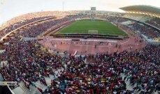 لائحة عقوبات صارمة من الاتحاد المصري لكرة القدم