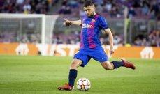 سبورت: برشلونة قد يفقد لاعب جديد في الكلاسيكو