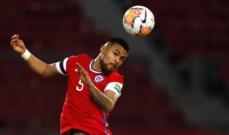 عقوبات على تشيلي بعد احداث مباراة البرازيل