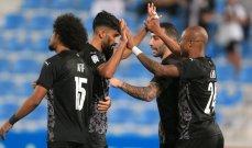 الدوري القطري : السد بالعلامة الكاملة بعد نهاية الجولة السابعة