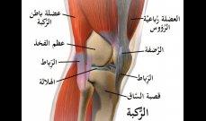 اصابة اربطة الركبة سببها وكيفية العلاج