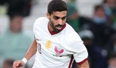 قائد المنتخب القطري : ظهورنا  امام ايرلندا والبرتغال لم يواز حجم طموحنا