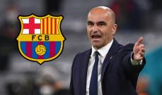 مارتينيز عن تدريب برشلونة: سأتخذ القرار الأفضل للجميع