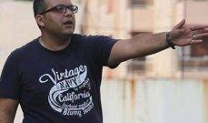 خاص: محمد زهير يكشف معاناة التضامن صور في الدوري اللبناني لكرة القدم