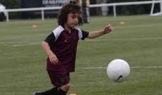 آرسنال يتعاقد مع أصغر موهبة في أكاديمية النادي