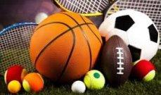 ابرز الاحداث الرياضية في 25-10-2021