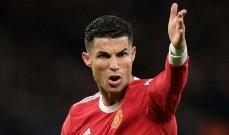 فابيو: لم أصدّق أن رونالدو كان ذاهبا إلى مانشستر سيتي