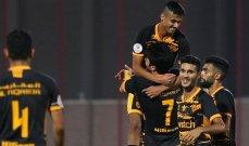القادسية يضرب موعدا مع العربي في نصف نهائي كأس امير الكويت