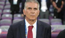 كيروش: نسعى إلى تحقيق الفوز على ليبيا