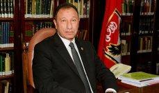 الخطيب يترشح لرئاسة نادي الأهلي المصري لفترة ثانية