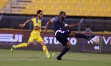 دوري نجوم قطر: الغرافة يسقط أمام قطر وفوز الريان على الاهلي
