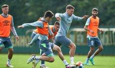 مدافع بريمن يغيب عن منتخب المانيا تحت 21 عام
