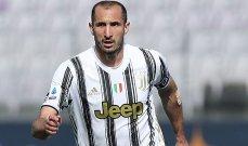 كيليني: بونوتشي خيّب أملي بسبب رحيله إلى ميلان
