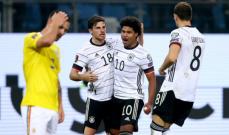 تصفيات كأس العالم: المانيا تعزز صدارتها بفوز صعب امام رومانيا وانتصار الطواحين الهولندية