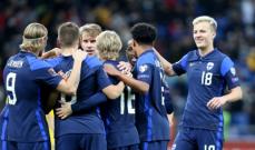 التصفيات الاوروبية: فوز مستحق ومهم لـ فنلندا على كازاخستان