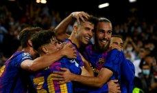مواجهة بين الحاضر والمستقبل في كلاسيكو ريال مدريد برشلونة