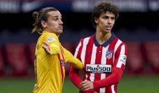 برشلونة يعرض صفقة تبادلية على اتلتيكو مدريد
