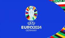 الكشف عن موعد قرعة تصفيات يورو 2024