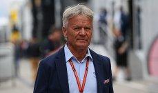 سورر: من المؤلم عدم إقامة سباق فورمولا 1 في المانيا