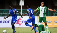 التصفيات الافريقية: نيجيريا تعود الى سكة الانتصارات وسقوط لكينيا امام مالي