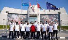 الإتحاد الإماراتي يُنظم ورشة عمل لحكام كرة القدم الشاطئية