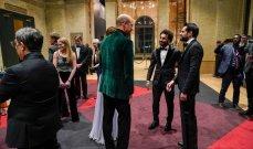 صلاح يلبّي دعوة الأمير البريطاني ويليام
