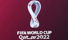 ترتيب المجموعات في التصفيات الاوروبية المؤهلة لكأس العالم