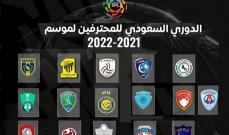 خاص : كيف سيكون شكل المنافسة على لقب الدوري السعودي  للموسم الجديد  ؟