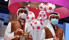 بوتين تمنى النجاح لبطولة كأس العالم في قطر